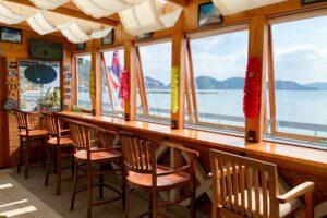 グルメリポート~Aloha Drive-In(アロハドライブイン)/ハワイ・ノースショアへトリップ!味も雰囲気もホンモノのハワイアンカフェ~