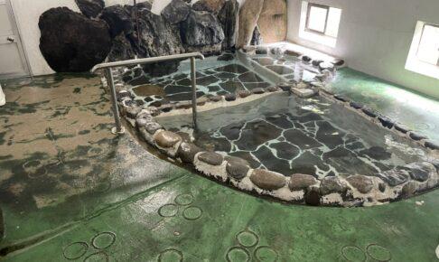 観光リポート~「小森温泉」あえて真夏にデトックスを満喫!お殿様の隠れ湯~